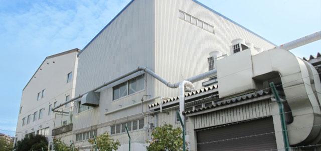 工場の組立の仕事イメージ