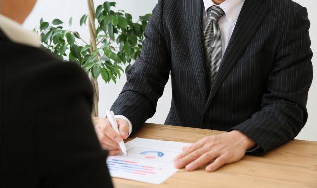 期間工の面接(選考会)に受かるコツ